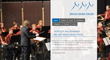 BRASS BAND ERLEN