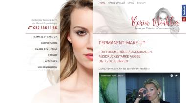Karin Winkler - Permanent Make-up