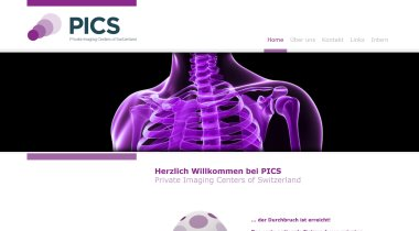PICS - Private Imaging Centers of Switzerland